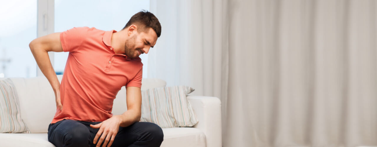 Back Pain Relief and Sciatica Pain Relief Ambler & Ft Washington, PA