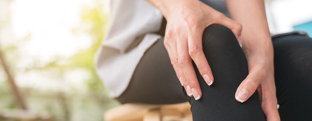 Relief From Hip and Knee Pain
